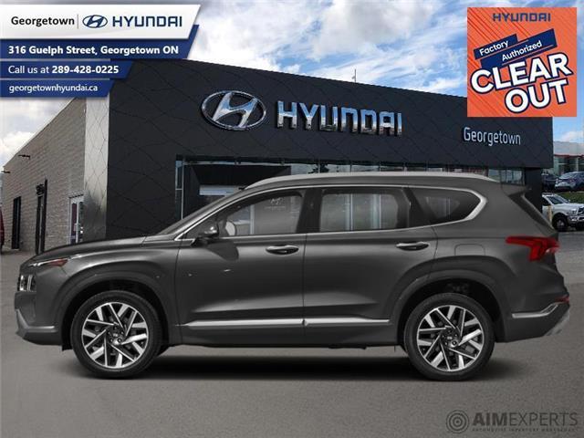 2022 Hyundai Santa Fe Ultimate Calligraphy (Stk: 1342) in Georgetown - Image 1 of 1