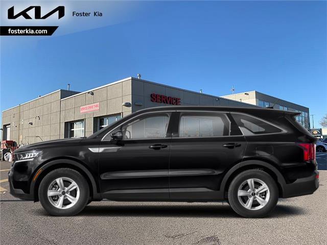 2021 Kia Sorento 2.5L LX Premium (Stk: 2111777) in Toronto - Image 1 of 1