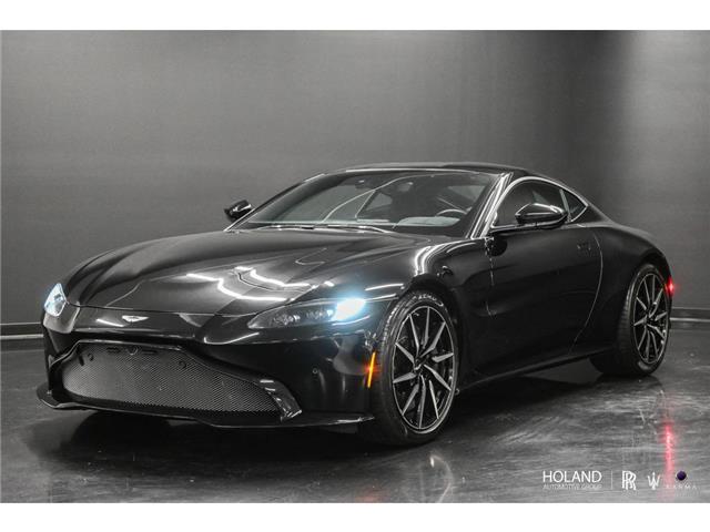 2019 Aston Martin V8 Vantage - VENDU! SOLD! (Stk: A64220) in Montreal - Image 1 of 30