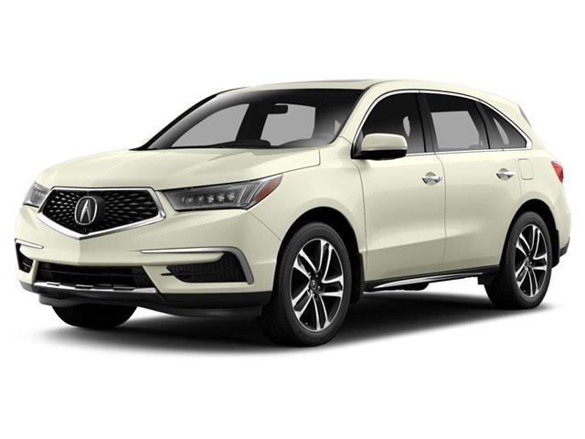 Used 2018 Acura MDX Navigation Package  - Chilliwack - Mertin Hyundai