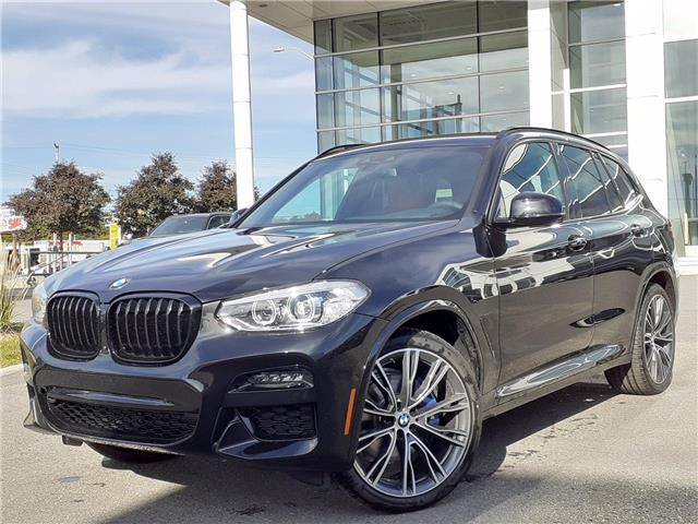 2021 BMW X3 xDrive30i (Stk: 14491) in Gloucester - Image 1 of 26