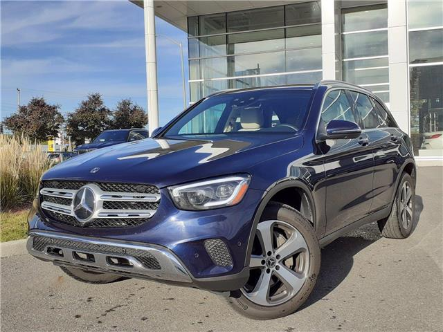 2020 Mercedes-Benz GLC 300 Base (Stk: 13785A) in Gloucester - Image 1 of 26