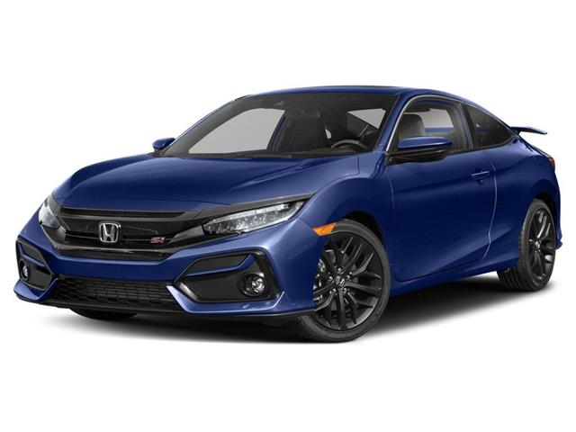 2020 Honda Civic Si Base (Stk: 31338A) in Scarborough - Image 1 of 9