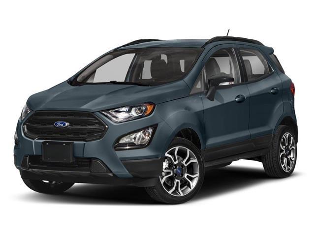 2021 Ford EcoSport SES (Stk: MES009) in Fort Saskatchewan - Image 1 of 9