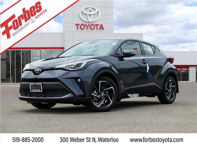 2021 Toyota C-HR  (Stk: 15597) in Waterloo - Image 1 of 20