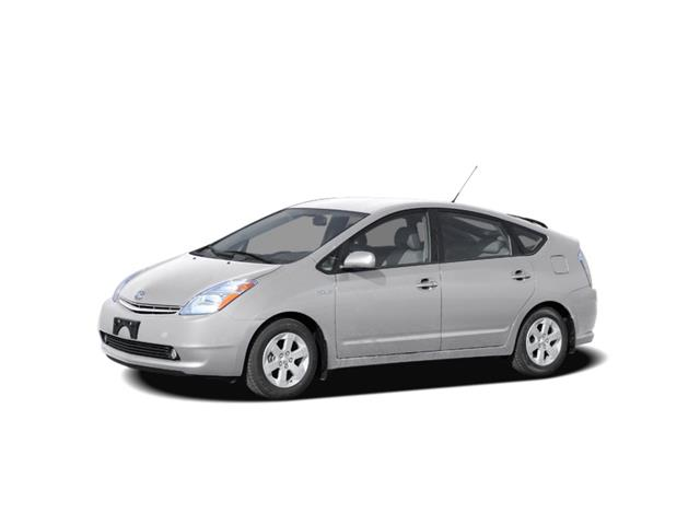 2007 Toyota Prius Base (Stk: B79) in Ancaster - Image 1 of 1