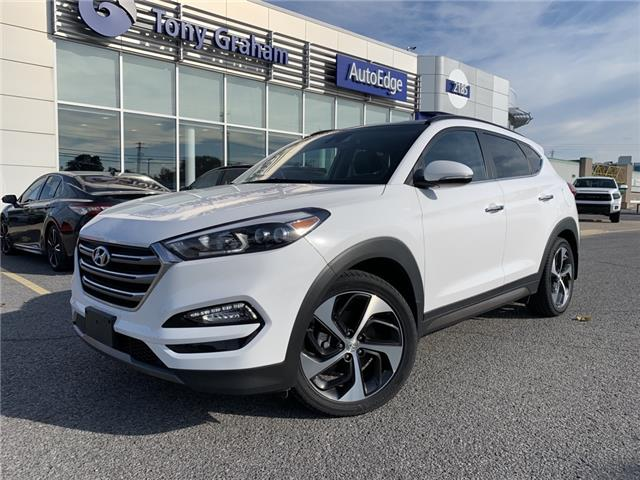 2016 Hyundai Tucson Ultimate (Stk: A0916) in Ottawa - Image 1 of 4