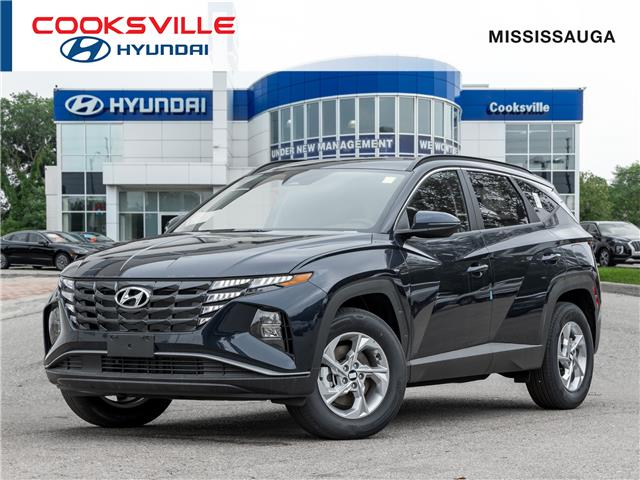 2022 Hyundai Tucson Preferred (Stk: NU025788) in Mississauga - Image 1 of 10