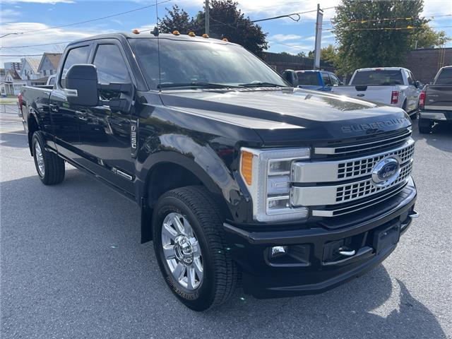 2019 Ford F-250  (Stk: 22004A) in Cornwall - Image 1 of 29