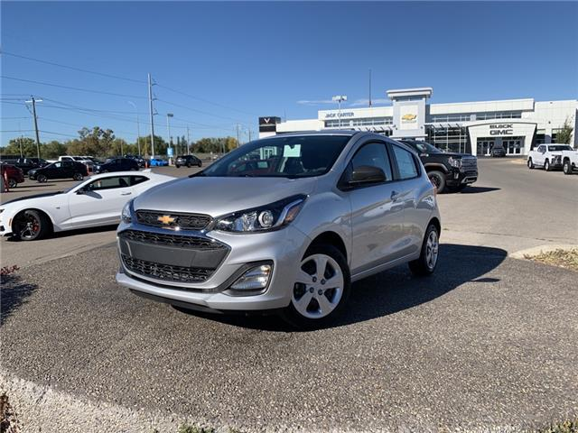 2022 Chevrolet Spark LS Manual (Stk: NC004002) in Calgary - Image 1 of 25