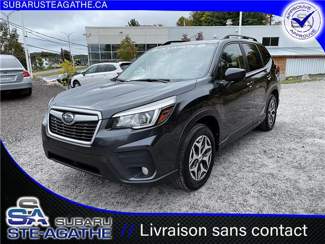 2019 Subaru Forester 2.5i Touring (Stk: A3541) in Sainte-Agathe-des-Monts - Image 1 of 20