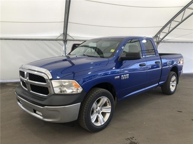 2015 RAM 1500 ST 1C6RR7FTXFS584404 193112 in AIRDRIE