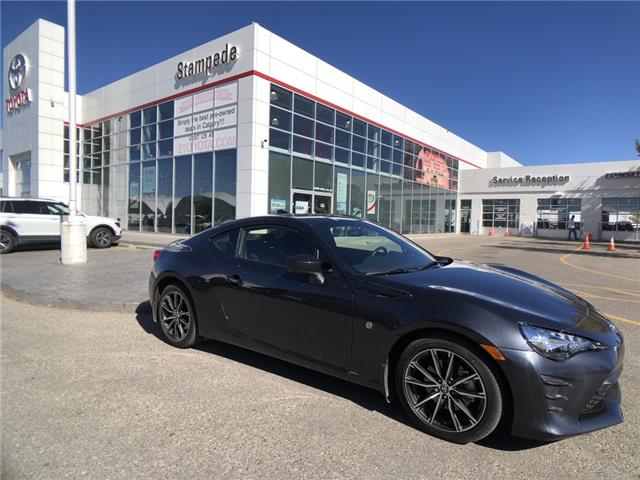 2017 Toyota 86 Base (Stk: 211047A) in Calgary - Image 1 of 20