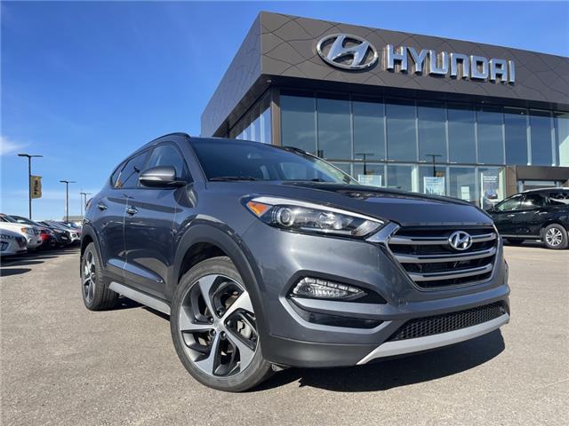 2017 Hyundai Tucson SE KM8J3CA25HU427607 40531A in Saskatoon
