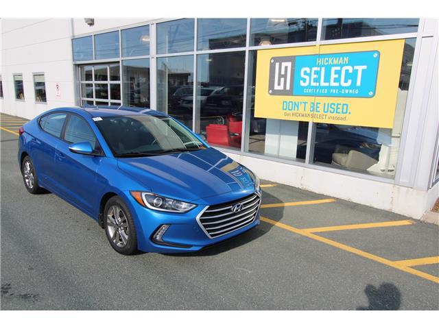 2017 Hyundai Elantra GL (Stk: SPW2516) in St. John's - Image 1 of 20