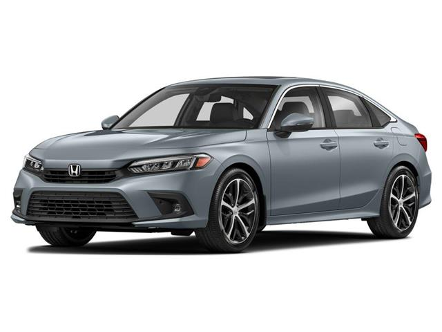 2022 Honda Civic Sport (Stk: 4025) in Ottawa - Image 1 of 2