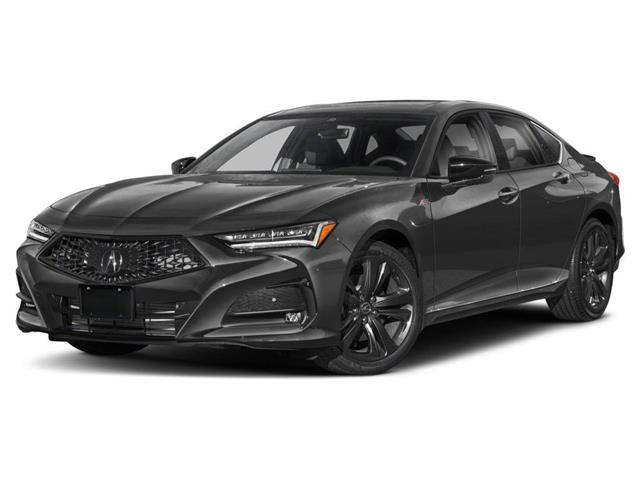 2021 Acura TLX A-Spec (Stk: 21268) in London - Image 1 of 9