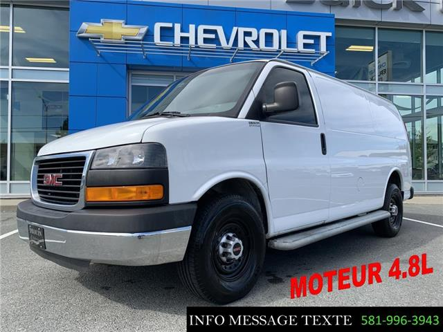 2016 Chevrolet Express  (Stk: GMCX8624) in Ste-Marie - Image 1 of 30