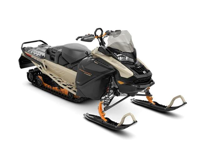 New 2022 Ski-Doo Expedition® Xtreme™ Rotax® 850 E-TEC® Arctic Deser   - Saskatoon - FFUN Motorsports Saskatoon