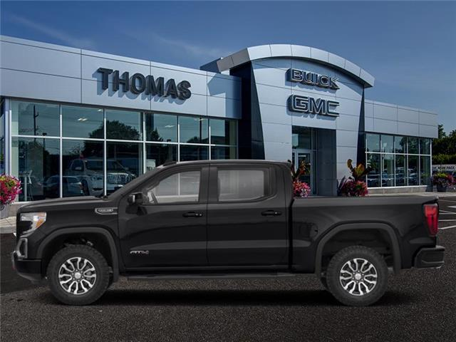 2021 GMC Sierra 1500 AT4 (Stk: T23459) in Cobourg - Image 1 of 1