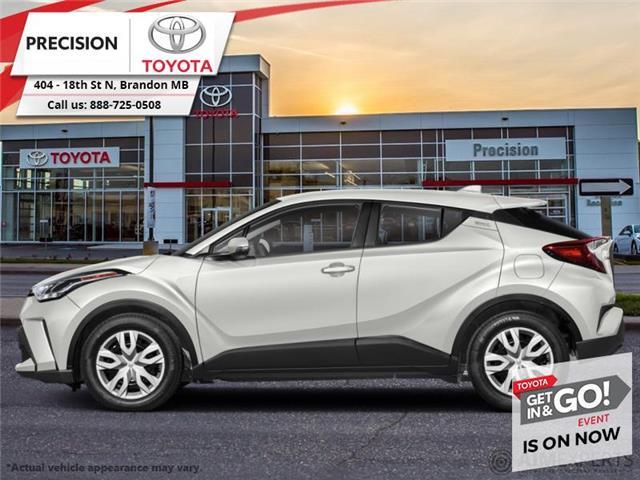 2021 Toyota C-HR XLE Premium (Stk: 21477) in Brandon - Image 1 of 1