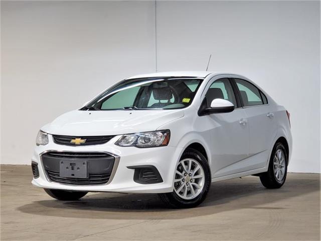 2018 Chevrolet Sonic LT Auto (Stk: A3813) in Saskatoon - Image 1 of 17