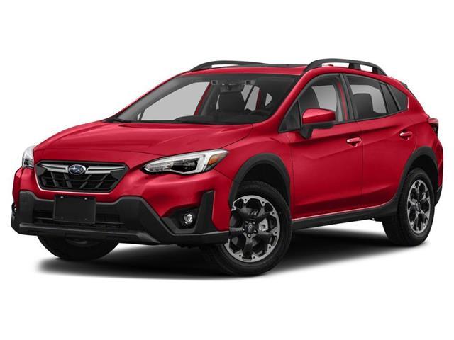 2021 Subaru Crosstrek Sport (Stk: S21310) in Sudbury - Image 1 of 9