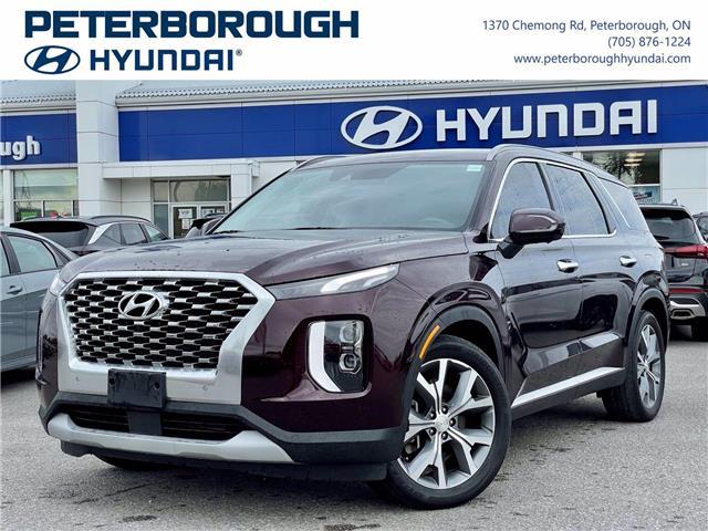 2020 Hyundai Palisade Luxury 7 Passenger (Stk: HP0201) in Peterborough - Image 1 of 30