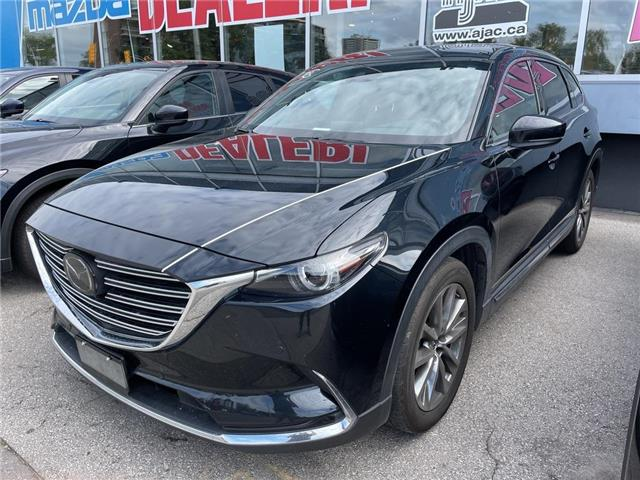 2019 Mazda CX-9 Signature (Stk: P3948) in Toronto - Image 1 of 22