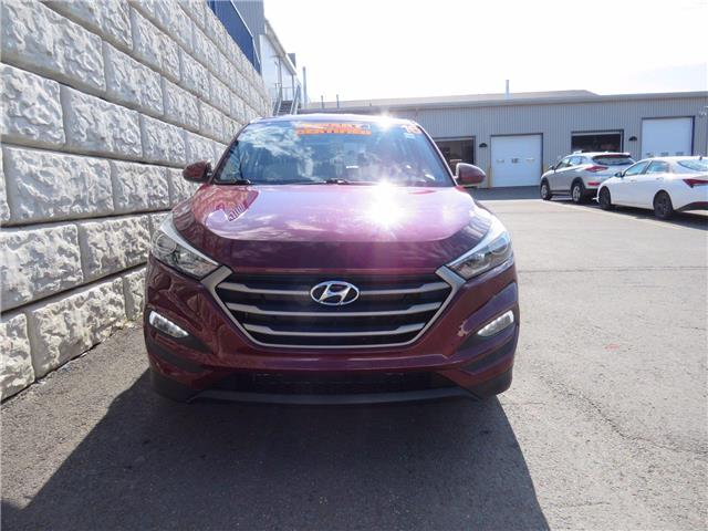 2016 Hyundai Tucson BASE, AC, CRUISE AND MORE (Stk: D10584AB) in Fredericton - Image 1 of 20