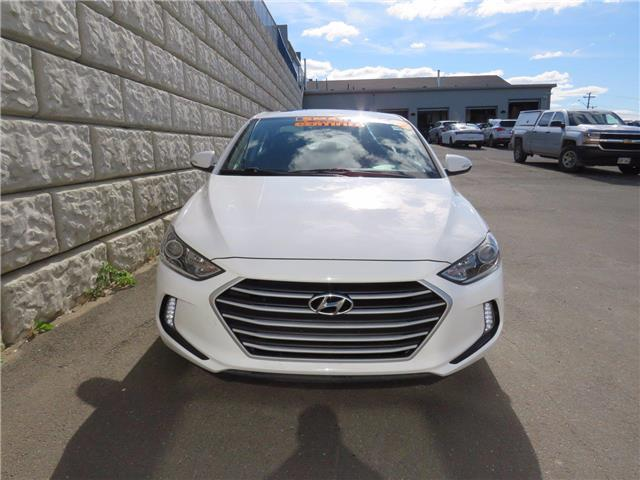 2018 Hyundai Elantra GL SE, Heated Seats, Cruise and more (Stk: D10271A) in Fredericton - Image 1 of 20