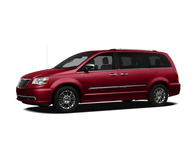 2011 Chrysler Town & Country Touring w/Leather (Stk: LC21352A) in London - Image 1 of 1