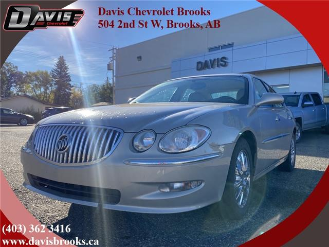 2008 Buick Allure CXL (Stk: 79556) in Brooks - Image 1 of 15