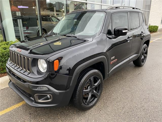 2016 Jeep Renegade North (Stk: 155618) in London - Image 1 of 1