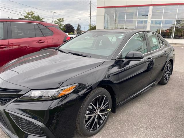 2022 Toyota Camry SE (Stk: CY009) in Cobourg - Image 1 of 13
