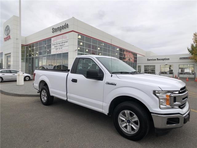 2019 Ford F-150  (Stk: 9524A) in Calgary - Image 1 of 18