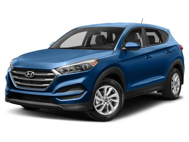 2016 Hyundai Tucson Ultimate (Stk: 2192081) in Moose Jaw - Image 1 of 9