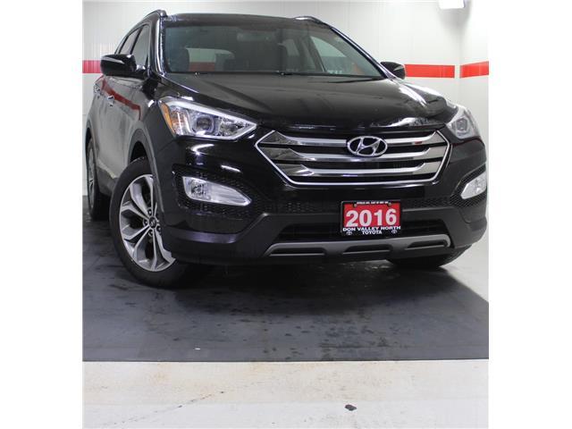 2016 Hyundai Santa Fe Sport 2.0T Limited (Stk: 10U1109) in Markham - Image 1 of 1