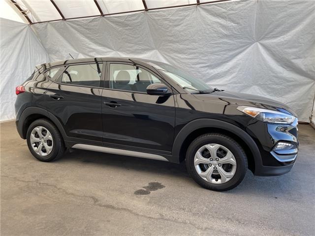 2018 Hyundai Tucson SE 1.6T (Stk: 2114511) in Thunder Bay - Image 1 of 22