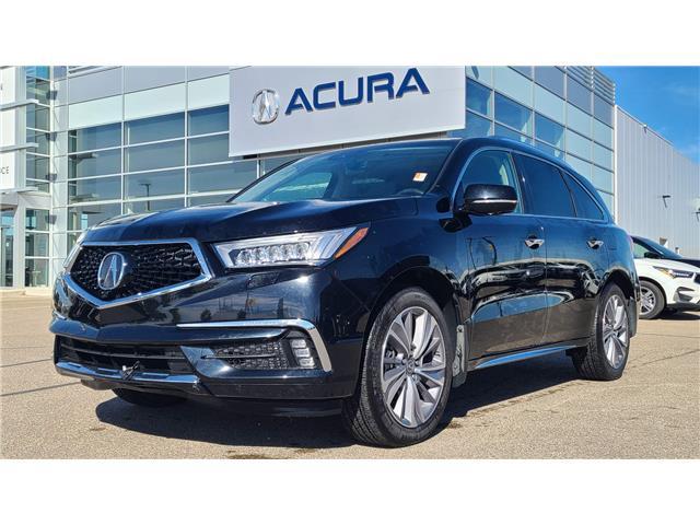 2019 Acura MDX Elite (Stk: 70043A) in Saskatoon - Image 1 of 22