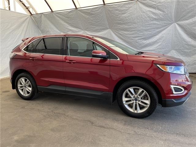 2017 Ford Edge SEL (Stk: 2014092) in Thunder Bay - Image 1 of 22
