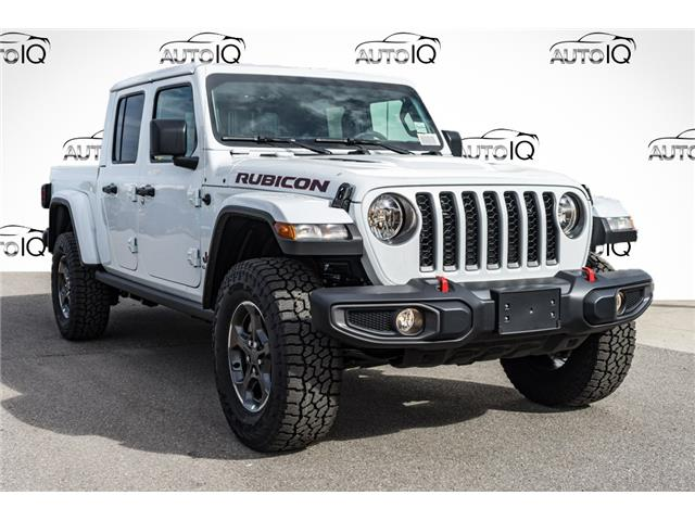 2021 Jeep Gladiator Rubicon (Stk: 45150) in Innisfil - Image 1 of 22
