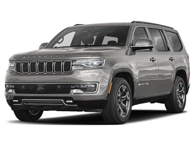 2022 Jeep Wagoneer Series II (Stk: 1C4SJV) in Hamilton - Image 1 of 1