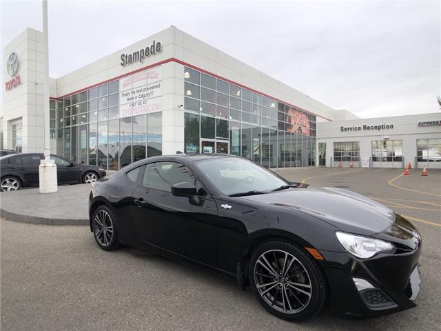 2016 Scion FR-S Base (Stk: 9525A) in Calgary - Image 1 of 21
