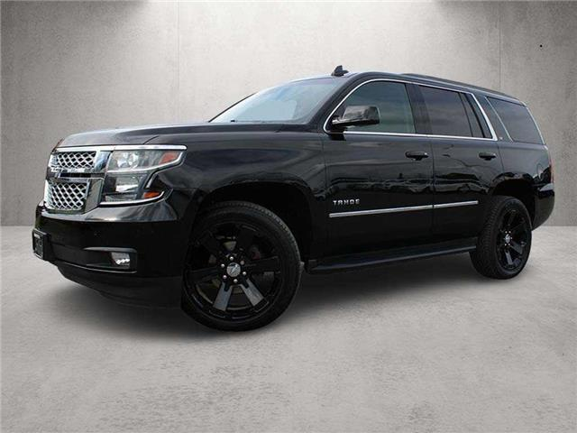2015 Chevrolet Tahoe LT (Stk: 218-0432A) in Chilliwack - Image 1 of 16