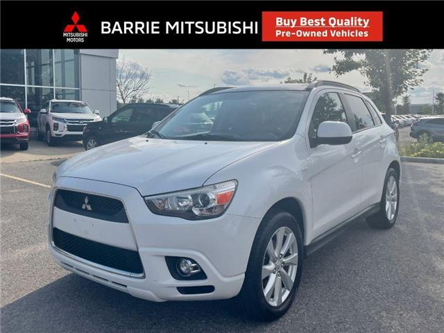 2012 Mitsubishi RVR GT (Stk: 00644A) in Barrie - Image 1 of 18