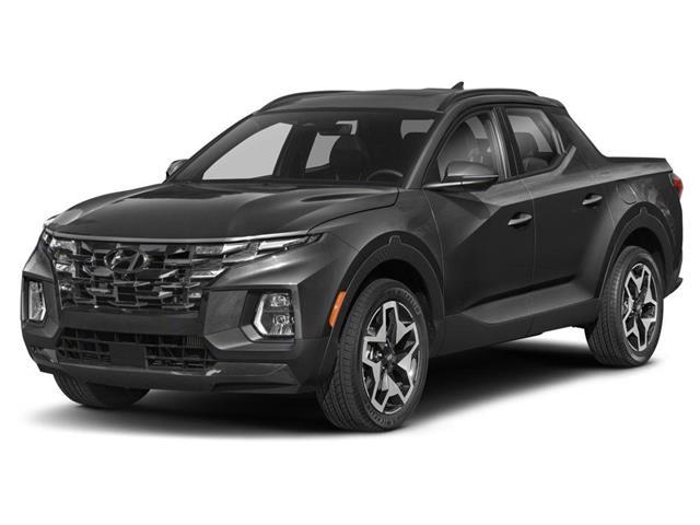 2022 Hyundai Santa Cruz Preferred (Stk: 22077) in Rockland - Image 1 of 8