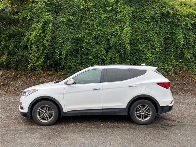 2018 Hyundai Santa Fe Sport  (Stk: M0538A) in London - Image 1 of 24