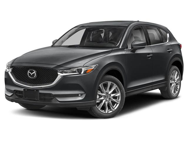 2021 Mazda CX-5 GT w/Turbo (Stk: 210822) in Whitby - Image 1 of 9