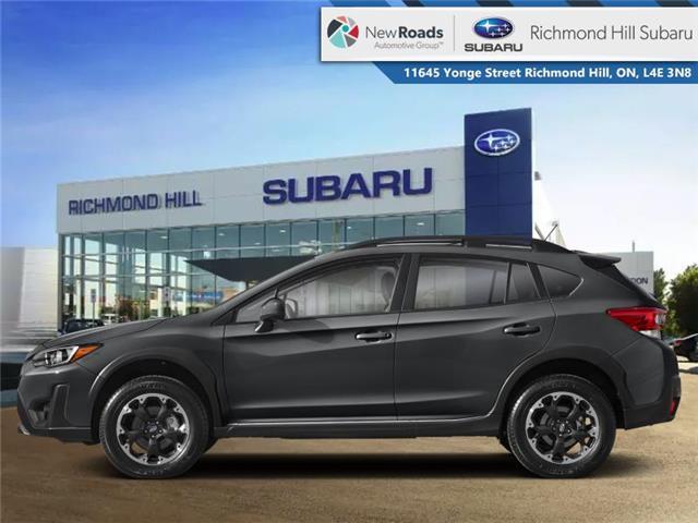 New 2021 Subaru Crosstrek Touring  - Heated Seats - $184 B/W - RICHMOND HILL - NewRoads Subaru of Richmond Hill